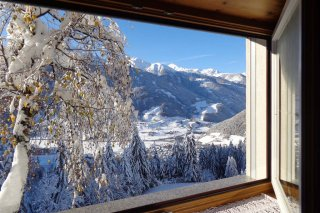 Appartements Martha in Matrei in Osttirol
